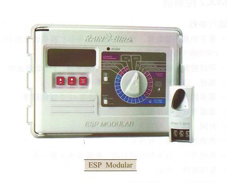 ESP Modular 系列模块控制器