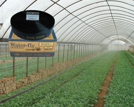 韩国信农灌溉育苗两侧(喷幅3米...