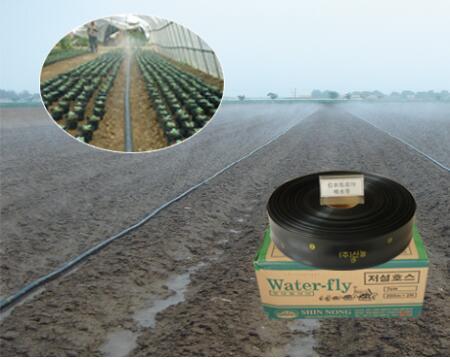 韩国信农灌溉低设70(喷幅3米)...