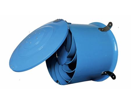 方型循环风机