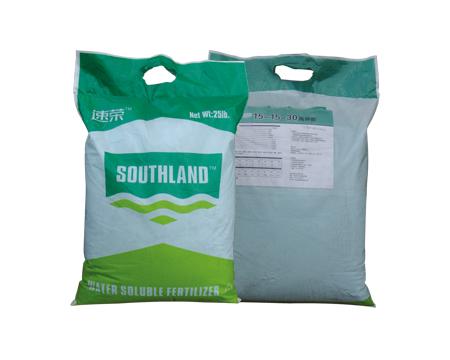 育苗专用SOUTHLAND水溶肥